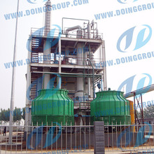 biodisel manufacturing machine produce large quantity of diesel and widly applied as engine fuel for sale