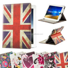 Leather Case Cover For Samsung Galaxy Tablet Tab 2 10.1 P5100 Stand by Screen Protector