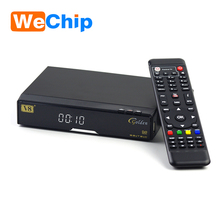 Joinwe V8 Golden Satellite Receiver Dvb-s2+t2/cable Full Hd Digital Decoder Iptv Set Top Box