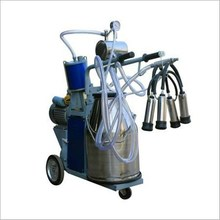 mini milking machine cow milking machine price in india