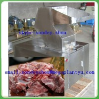 stainless steel animal bone crusher / animal bone crusher machine
