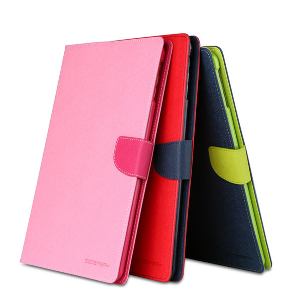 Goospery Flip Leather Case for Samsung Galaxy Tab Pro 8.4 T320 In Stock