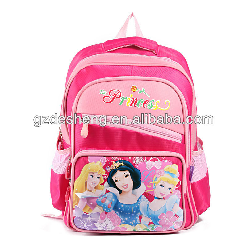 2013 NEW design teenage girl school bags,backpack bags for high school girls 2013,wilson school bag