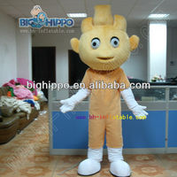 popular professional cartoon character mascot costume for adults