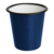 New Fashioned 11oz Classic Kitchen Enamelware Cup, Short Enamel Tumblers