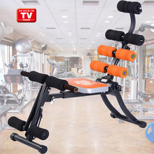 Hot selling!!! indoor fitness machine six pack abs workout with low price
