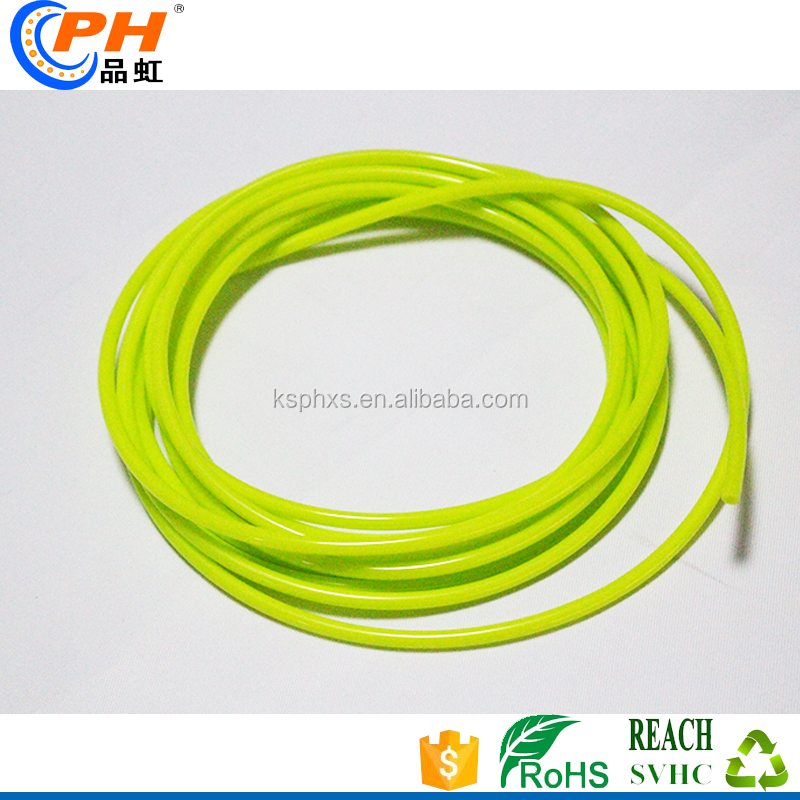TPU 8mm air tube PU hose air coils hose