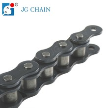12A iso standard alloy steel material automatic transmission roller chain kit #60 sprocket chain