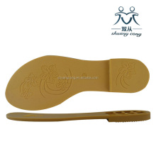 hot sale factory price PVC outsole for Africa