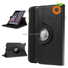 360 Degrees Slim Rotating Stand Leather Case Cover for Apple Ipad Mini 1/2 /3