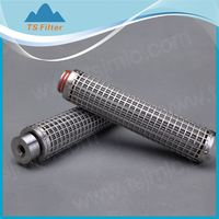 Low price water filter cartridge sediment