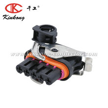 Kinkong 18242000000 5 Pin Lear Waterproof Female Insulation Piercing Wiring Auto Connectors