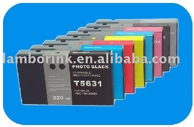 CISS Cartridges for Eps7800/9800/9450/7400/9800/7450