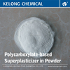 Admixture For Concrete Polycarboxylate Ether Superplasticizer