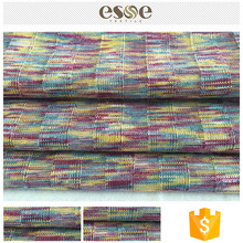 Wholesale Factory price 100%polyester textile knitting printed fabric