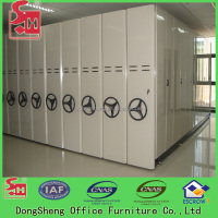 High Quality Mobile Warehouse Shelves/Shelving Storage Filing Cabinet