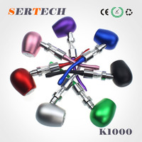 New-design product!Hot selling K1000,Bright colors,Different feeling! Kamry e-pipe K1000 kit