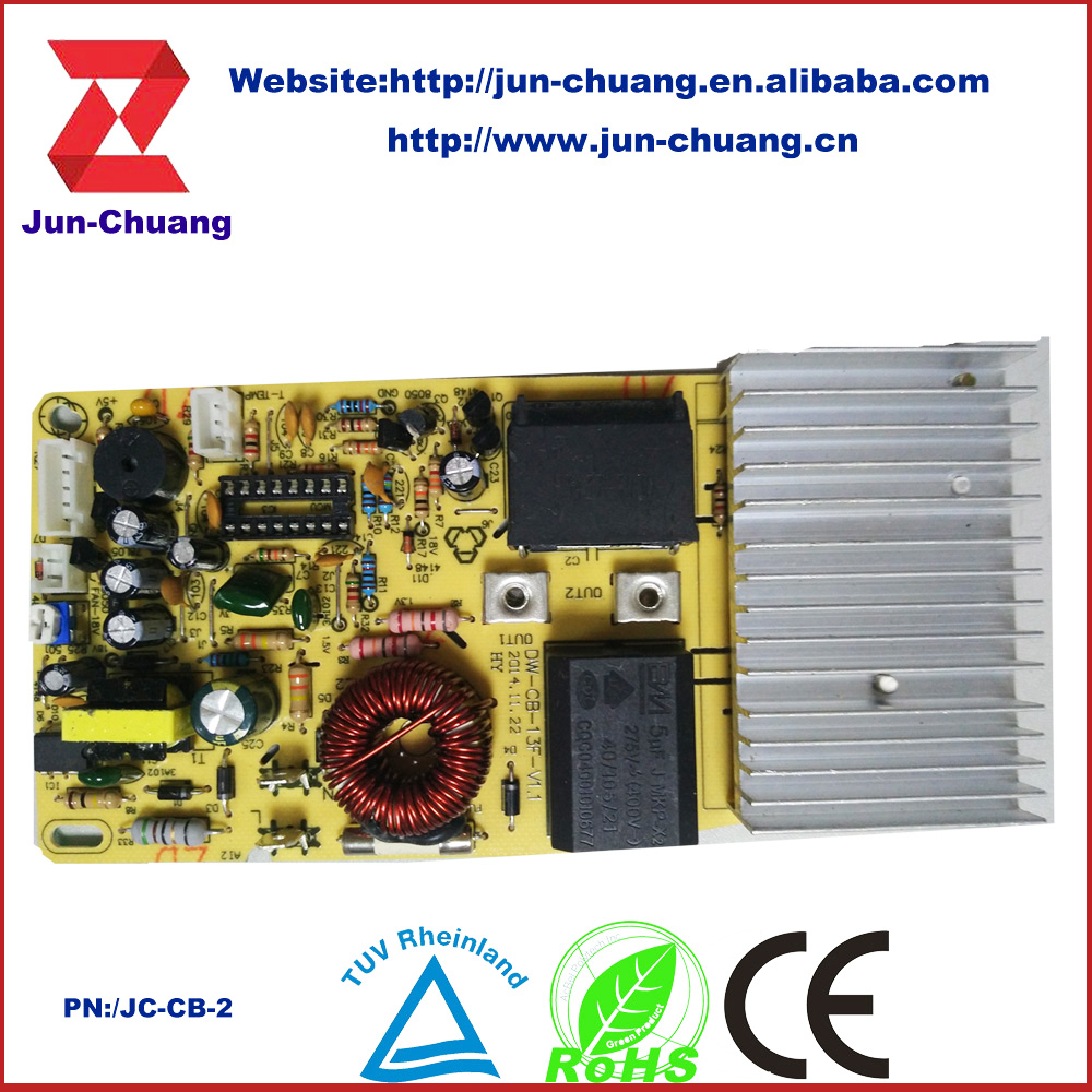 Low Price washing machine circuit board with certificate
