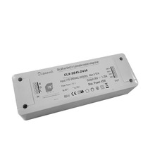 emergenct light led driver dali dimming 45w led driver for non waterproof