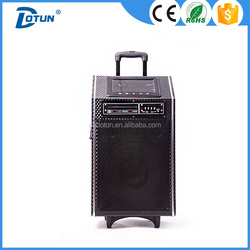 Hifi Portable audio professional musical speaker