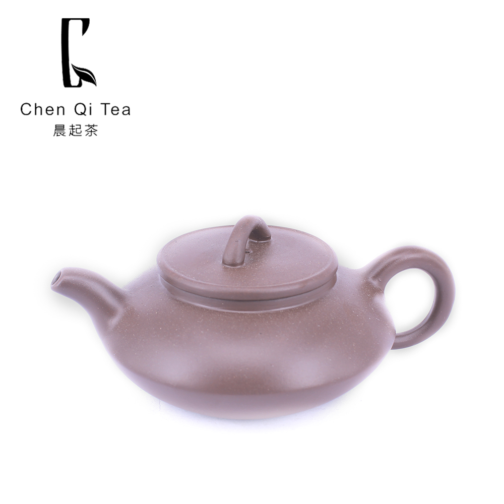 High quality and inexpensive Yixing famous handmade old sand clay teapot