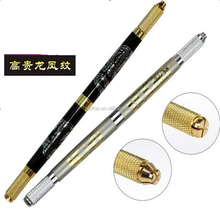 Chinese Style Permanent Makeup Eyebrow Tattoo Pen Microblading Pen