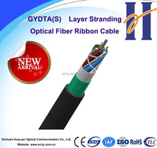 High Quality Communication Use Underwater Direct Buried Submarine Fiber Optic Cable