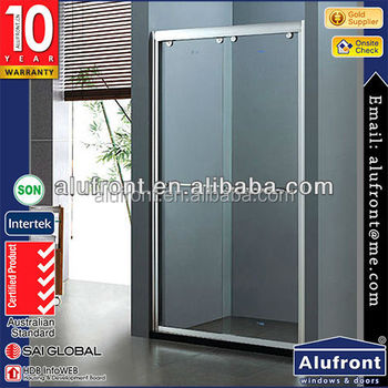 High quality and lasting using life time shower room