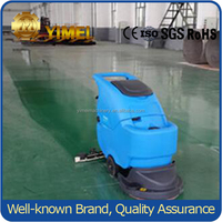 Automatic Electric Floor Cleaning Machine/ Floor Scrubber