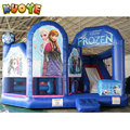 Commercial inflatable frozen bounce house for sale craigslist,bouncy castle with slide
