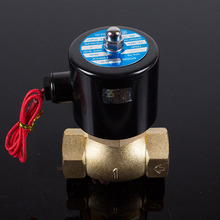 Hot sell in Australia 2L200-25 1 inch water solenoid valve