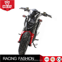 Export hot sale electric motorcycle for adult 1500w