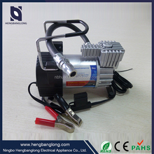 air compressor portable tire inflator and electric air compressor