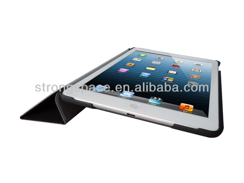 luxury gel skin cover for ipad air