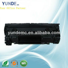 high quality Toner compatible toner cartridge CRG 128 728 328 for Canon toner CRG 128 728 328 in Zhuhai