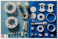 99% Zirconia Ceramic Parts With Fine Surface Finish