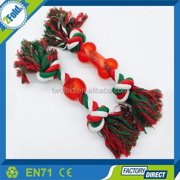 Durable Chew Toy Factory Price Dog Rope Toy