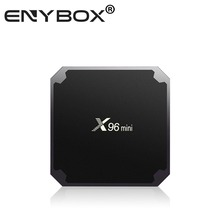 High Quality Android Tv Box Ultra 4K Kodi 17.4 Fully Loaded Amlogic S905W Smart Tv Box Android 7.1 2Gb 16Gb