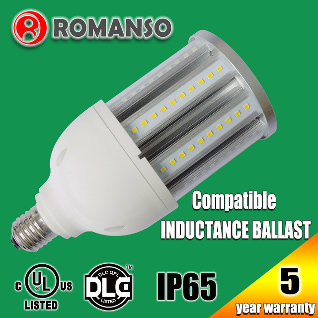 3 Years Warranty 110lm/W Corn SMD5730 IP65 220 Volt LED Light Bulbs