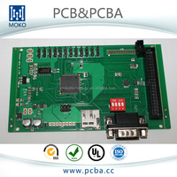 One Stop Contract Service PCB Assembly
