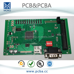 One-stop contract service PCB Assembly/Fast PCBA Prototype/Electronic Circuit Board