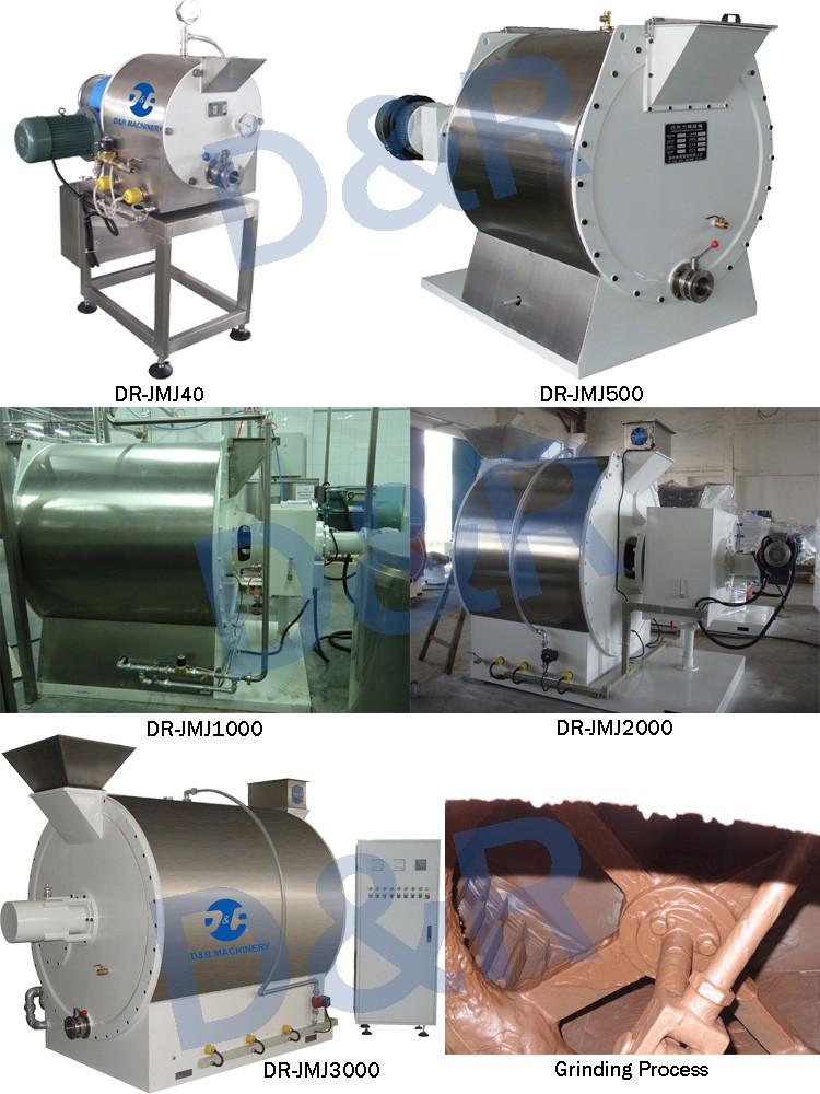 conching machine
