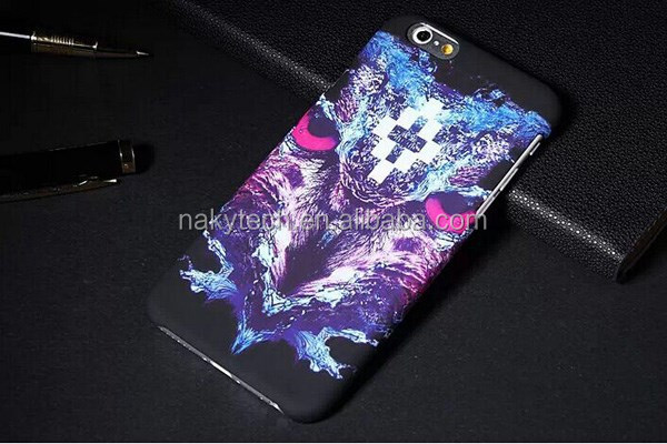 2015 New Arrival Popular Cases For Samsung S4 S5 Style Animal Series Hard PC Phone Case Cover