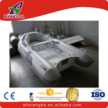 sailing plastic inflatable fiberglass dinghy for sale