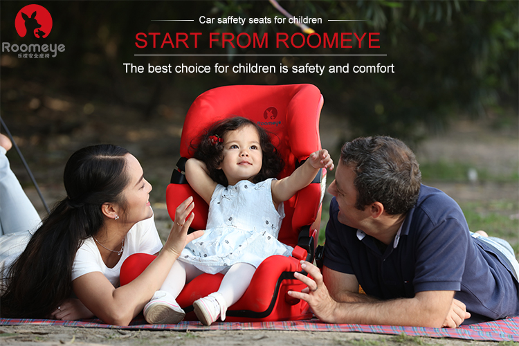 Safety care portable baby guard car seat