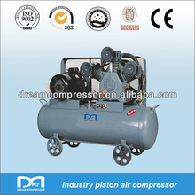 1.25m3/min 30bar high pressure air compressor for bottle blow moulding