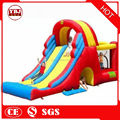 8*4cm Most popular beautiful color inflatable side for child