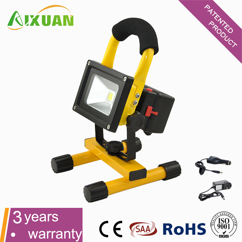 CE RoHS SAA Hot selling 50w led in-ground floodlights