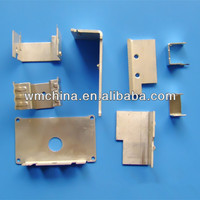 cnc small parts metal fabrication