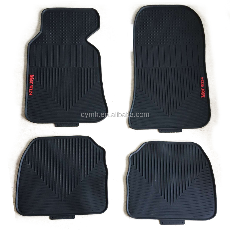 hot sale custom car mats for <strong>W124</strong>